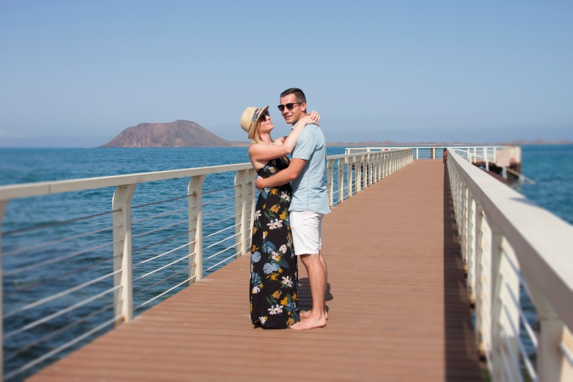 Couple Photographer in Fuerteventura