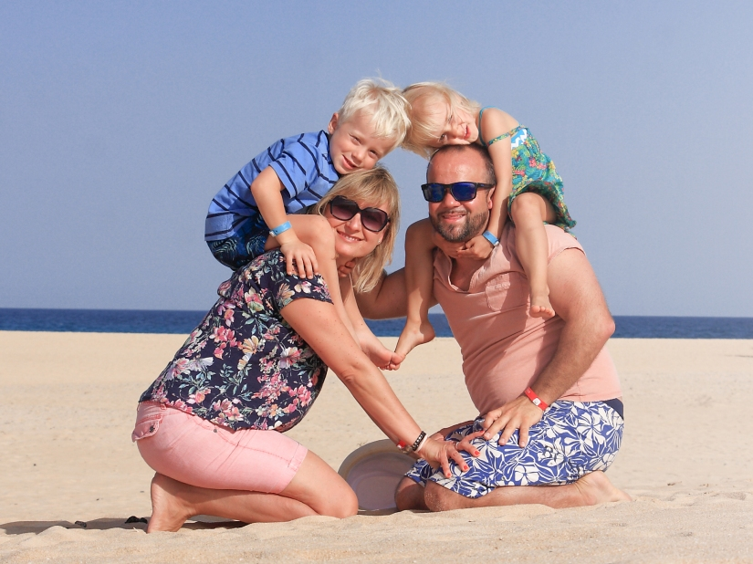 cheap best family couple travel vacation photographer Fuerteventura Lanzarote