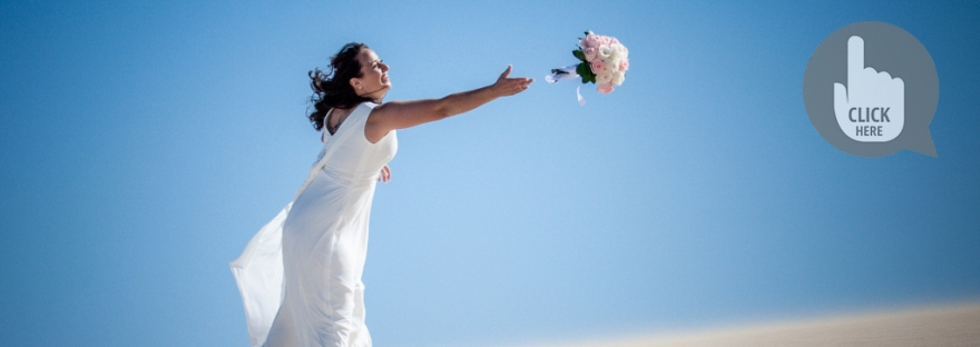 Wedding Photographers in Fuerteventura and Lanzarote